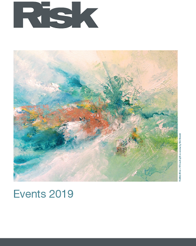 RISK EVENTS 2019
